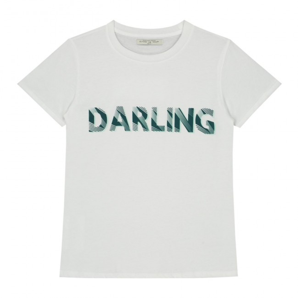 Circle of Trust Circle of Trust T-shirt Rosa Darling