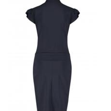 Jane Lushka Jane Lushka jurk U920SS91233S Blue