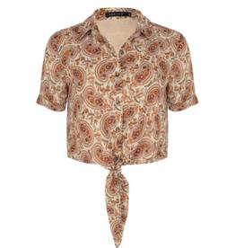 Ydence Ydence blouse Olivia Paisley Print