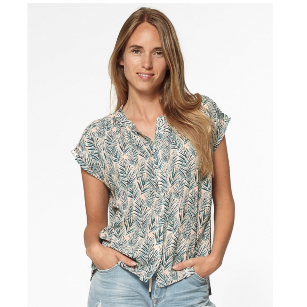 Circle of Trust Circle of Trust top Roos Melon Leafs