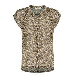 Circle of Trust Circle of Trust blouse By Naomi van As