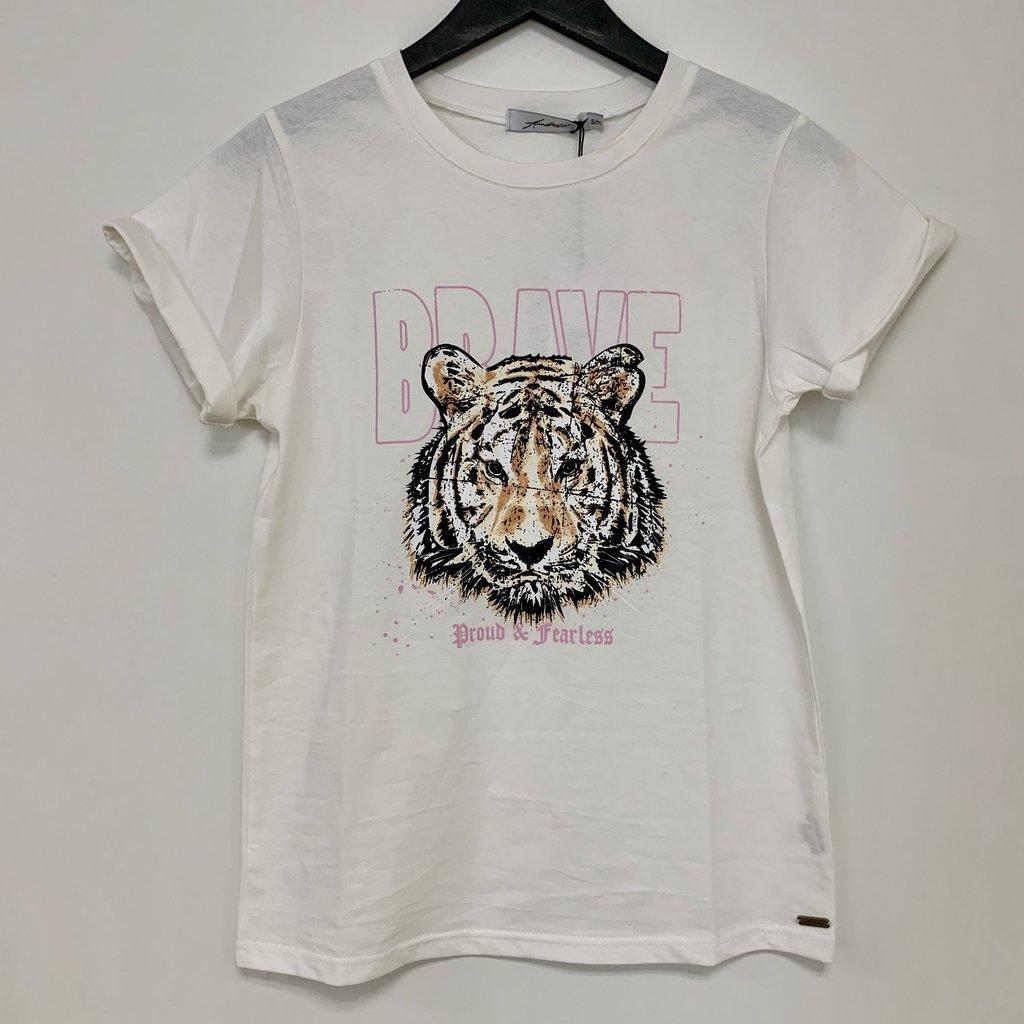 Ambika T-shirt Savage wit