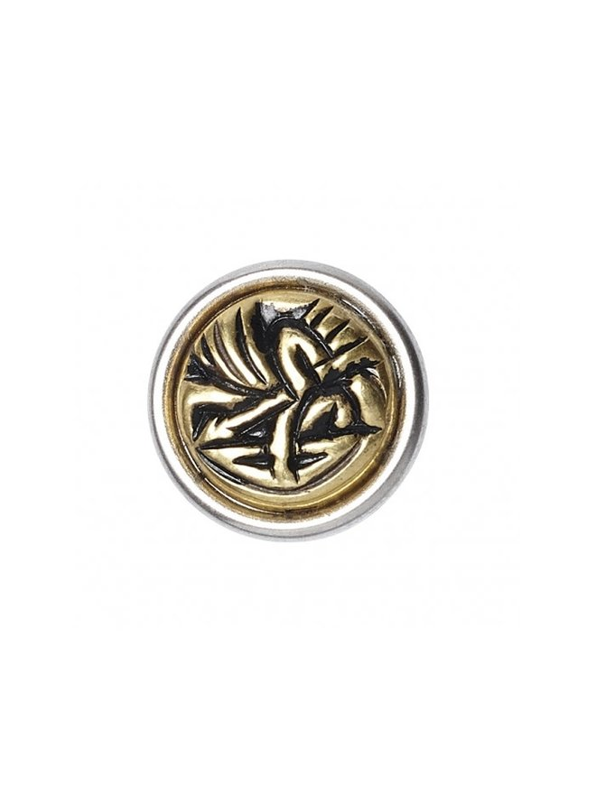 Noosa Chunk Petite 12.01 Coins Daric