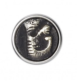 Noosa Noosa Chunk Petite 12.03 Coins Xerxes