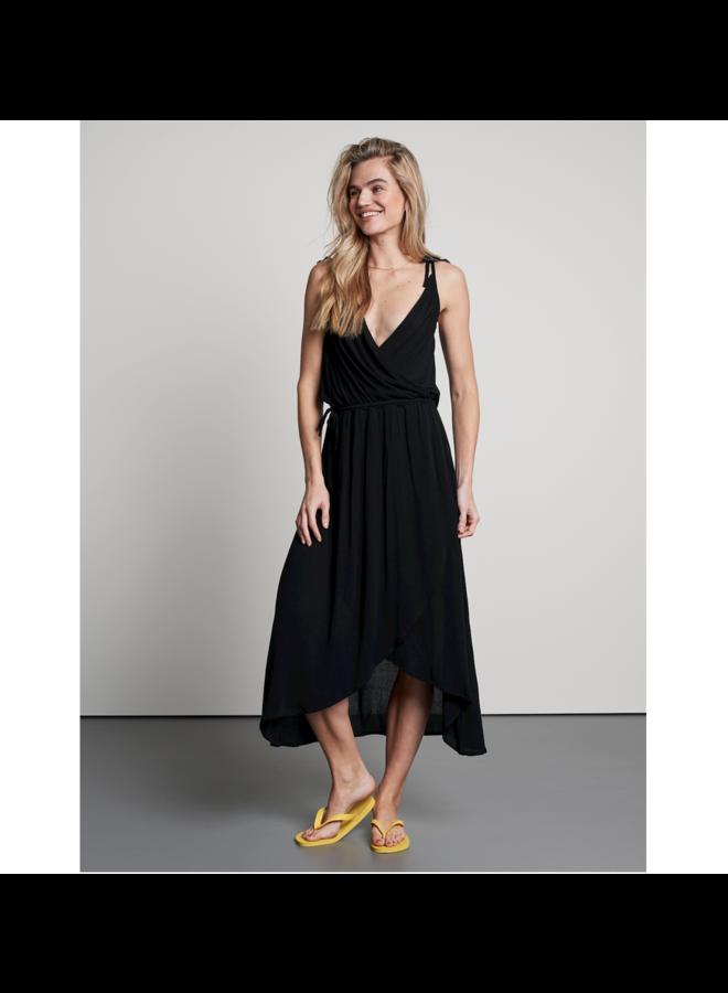 Catwalk Junkie jurk Mallorca Black