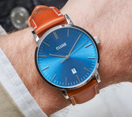 Horloges heren