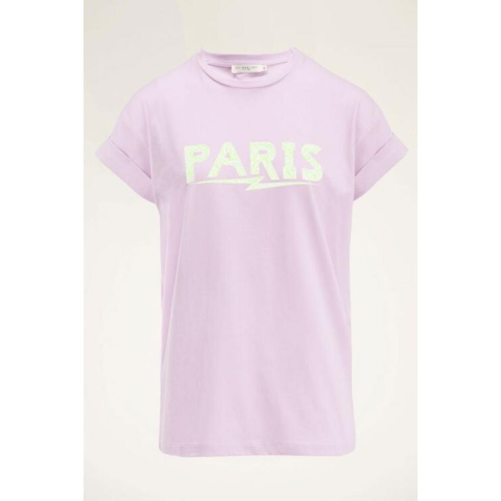 My Jewellery My Jewellery T-shirt Paris Lichtpaars