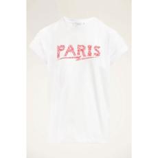 My Jewellery My Jewellery T-shirt Paris Wit