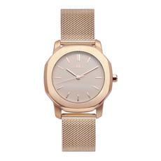 IKKI IKKI horloge Virgil VR2 Rosé Gold