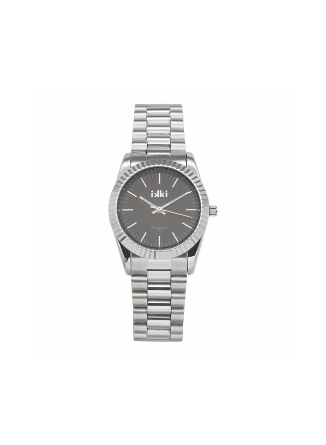 IKKI horloge Bronx BX02