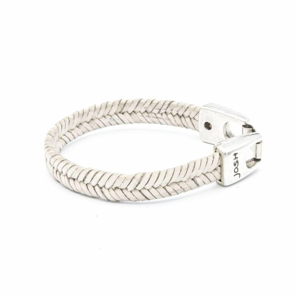 JOSH Josh armband 18358 Beige