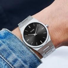 CLUSE CLUSE horloge Vigoureux Silver/Black