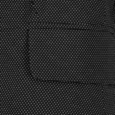 Jane Lushka Jane Lushka blazer Atina Black UT120AW790