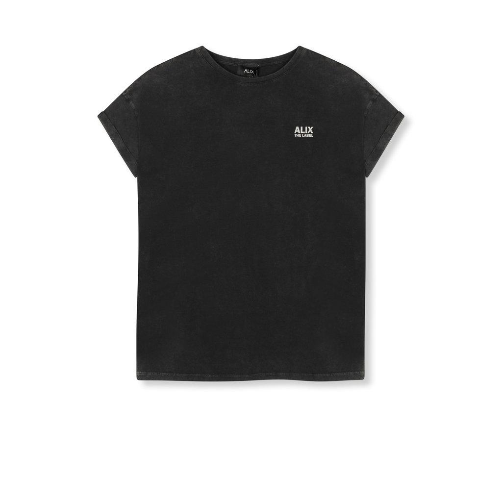 ALIX The Label ALIX The Label T-shirt On Tour Black