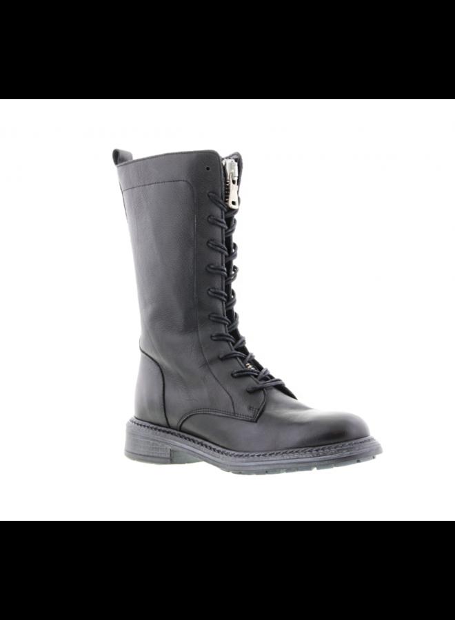Tango boots Biker Cate 19-a Black
