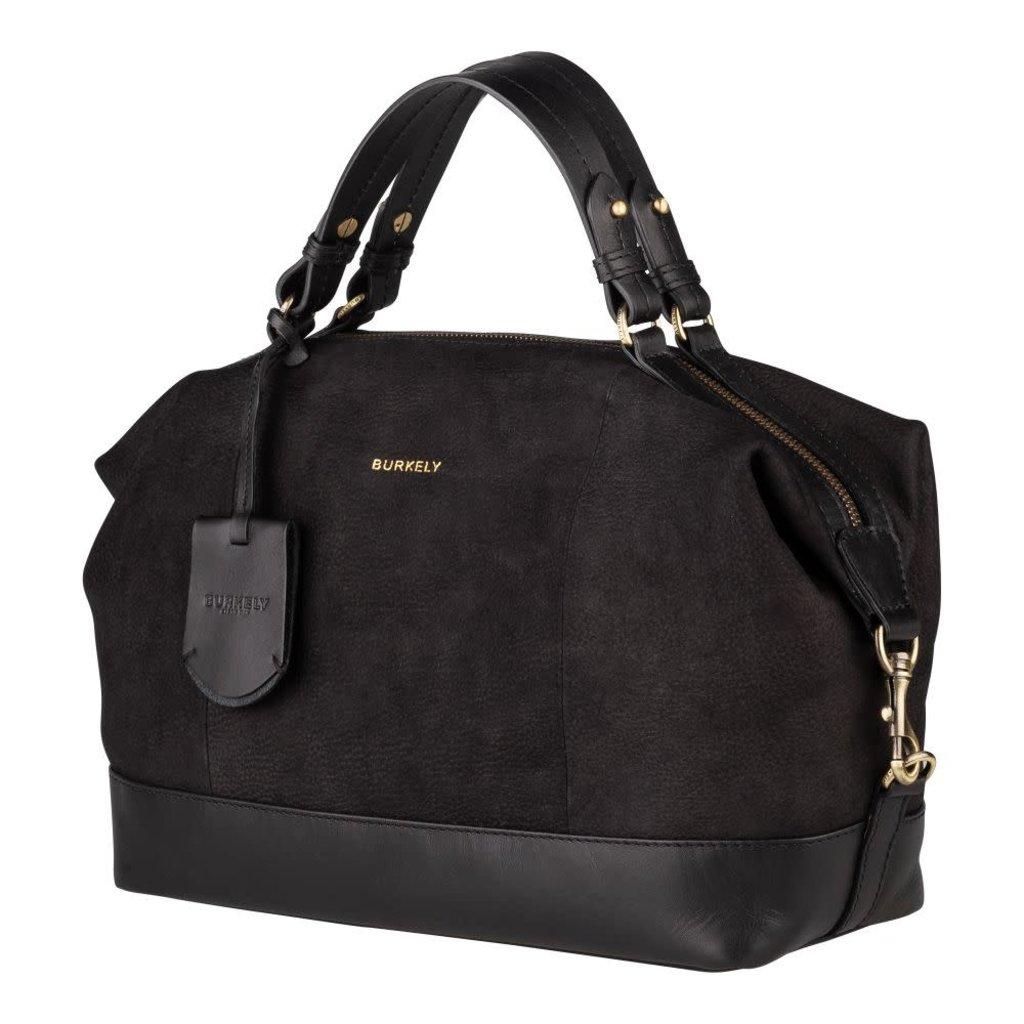 Burkely Burkely Soul Skye Handbag S Zwart
