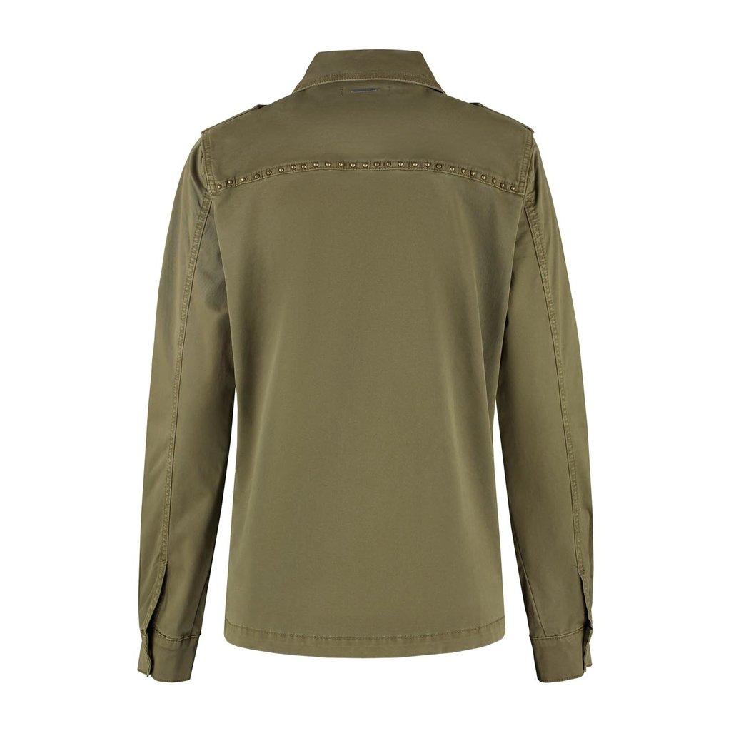 Circle of Trust Circle of Trust jacket Kenzi Moss