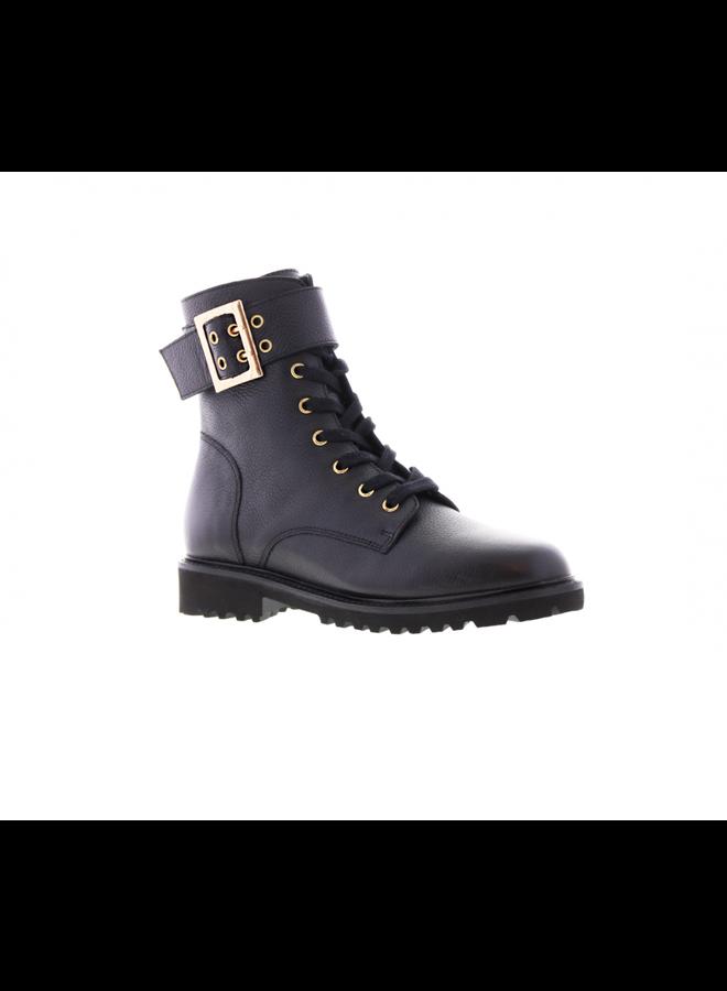 Tango Boots Bee 524-a Black