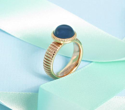 Melano Vivid ringen