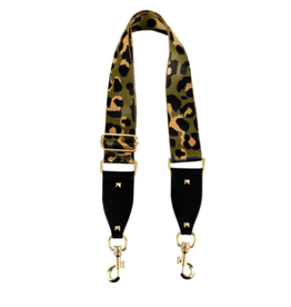 Black Colour Black Colour tashengsel Deluxe Leo Army OneSize