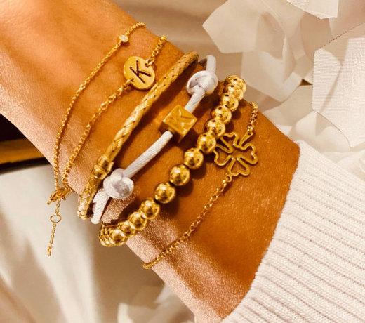 LOTT. Gioielli  armbanden