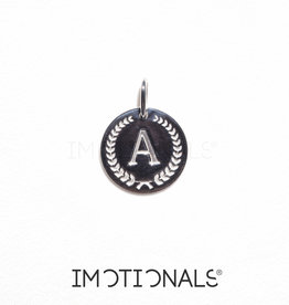 Imotionals Imotionals Ibiza letter Silver