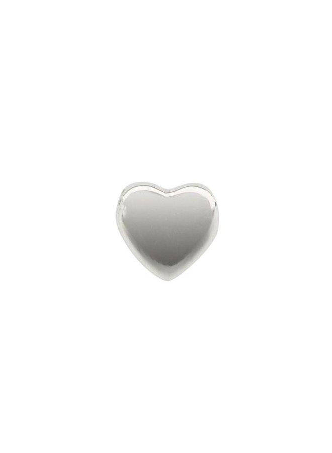 Imotionals Symbol hanger 1 Hart Silver