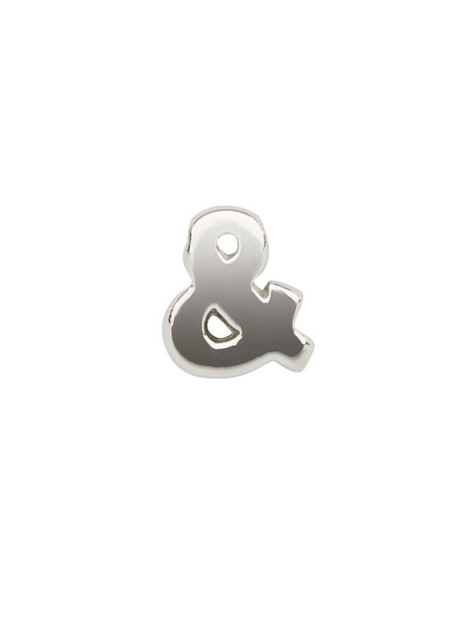 Imotionals Symbol hanger 7 & Silver