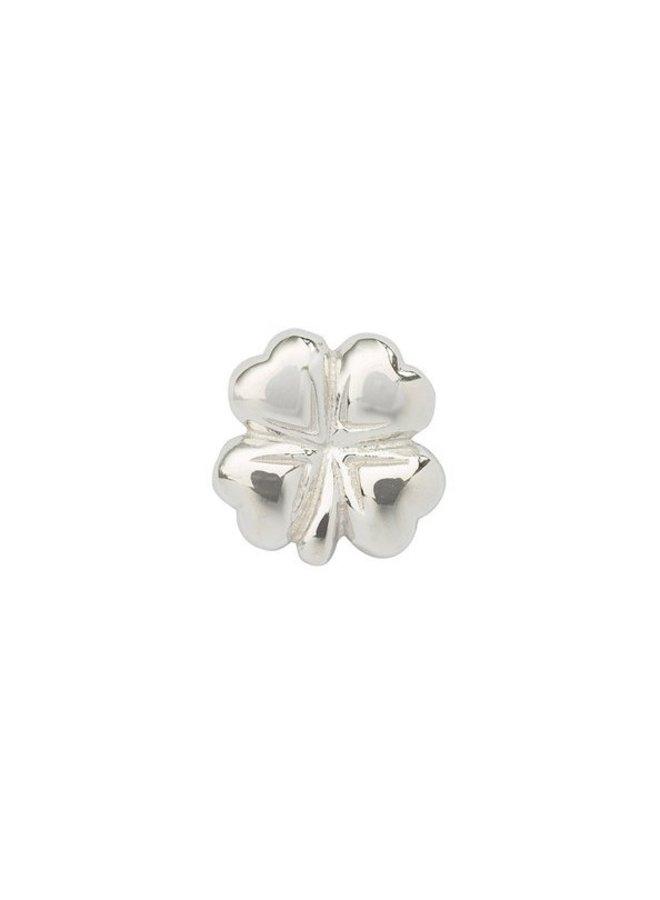 Imotionals Symbol hanger 9 Klaver Silver