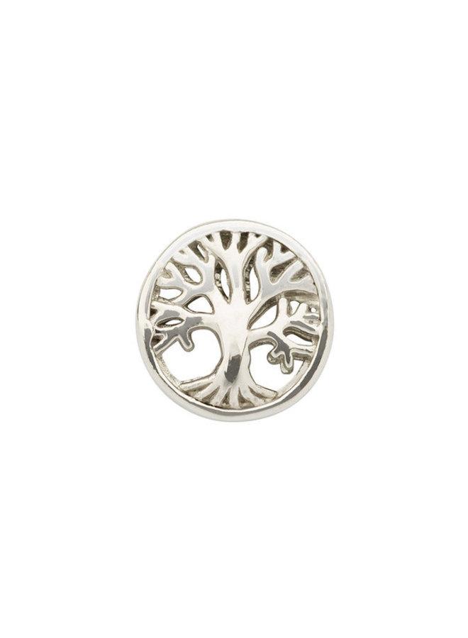 Imotionals Symbol hanger 17 Levensboom Silver