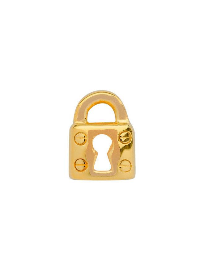 Imotionals Symbol hanger 16 Slotje Gold Plated