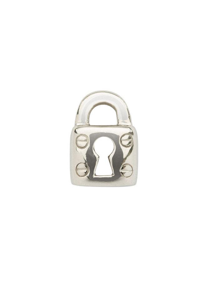 Imotionals Symbol hanger 16 Slotje Silver