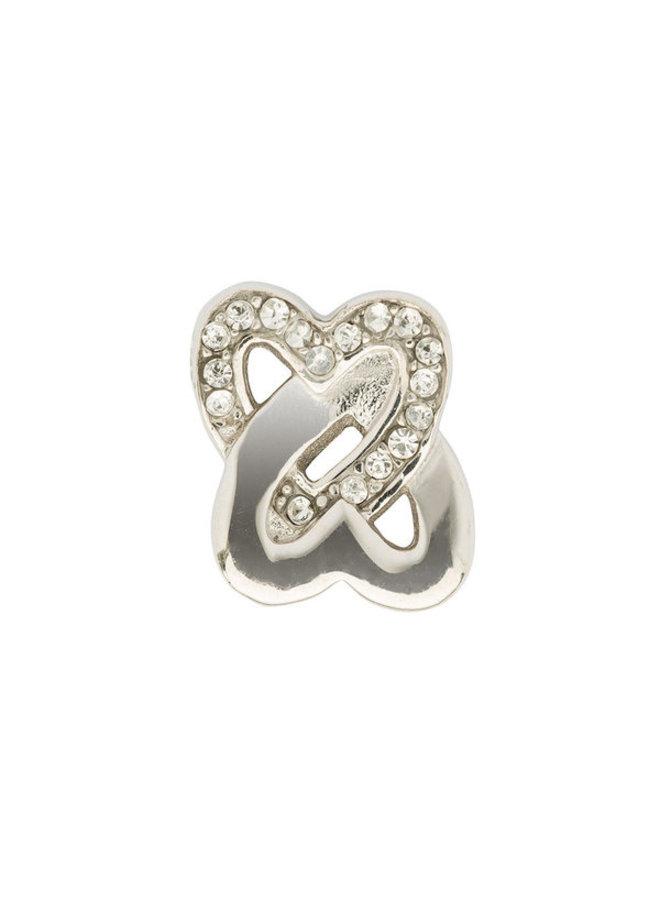 Imotionals Symbol hanger 33 Struggling Hearts Silver