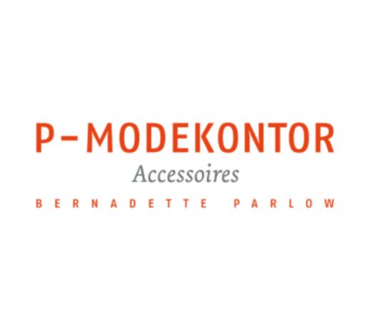 P-Modekontor sjaals