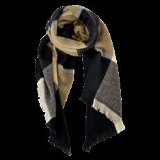 Black Colour Black Colour sjaal Lena Sand