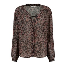 Circle of Trust Circle of Trust blouse Gracia Dirty Leo
