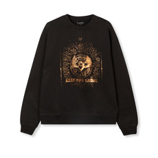 ALIX The Label ALIX the Label sweater Folled Gold