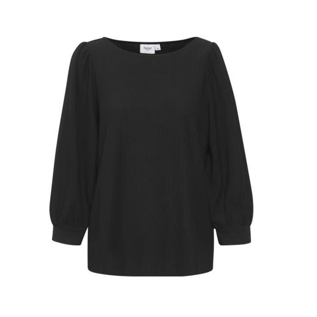 Saint Tropez Saint Tropez top Ethena Black