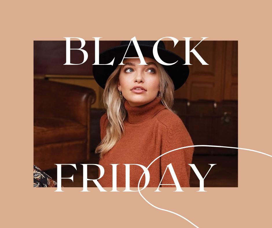 Black Friday bij Jewelz & More