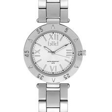 IKKI iKKi horloge Paige PG01 Silver/Silver