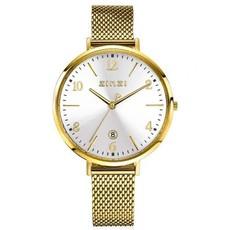 Zinzi Zinzi horloge ZIW1443 Sophie Goud/Zilver