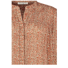 Circle of Trust Circle of Trust Blouse Skylar Rustic Flower