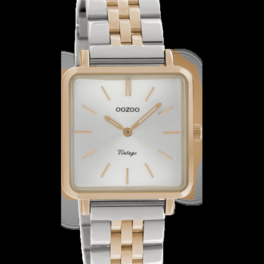 OOZOO OOZOO Vintage horloge C9954