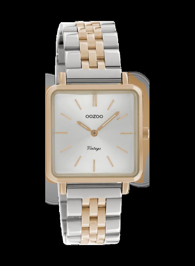 OOZOO Vintage horloge C9954