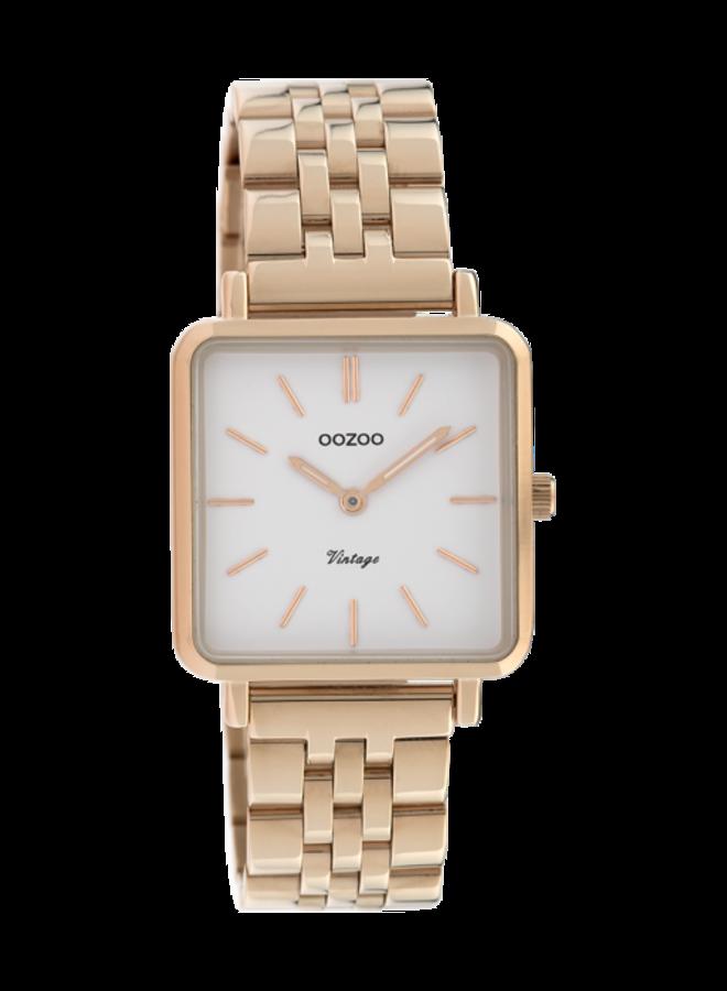 OOZOO Vintage horloge C9958