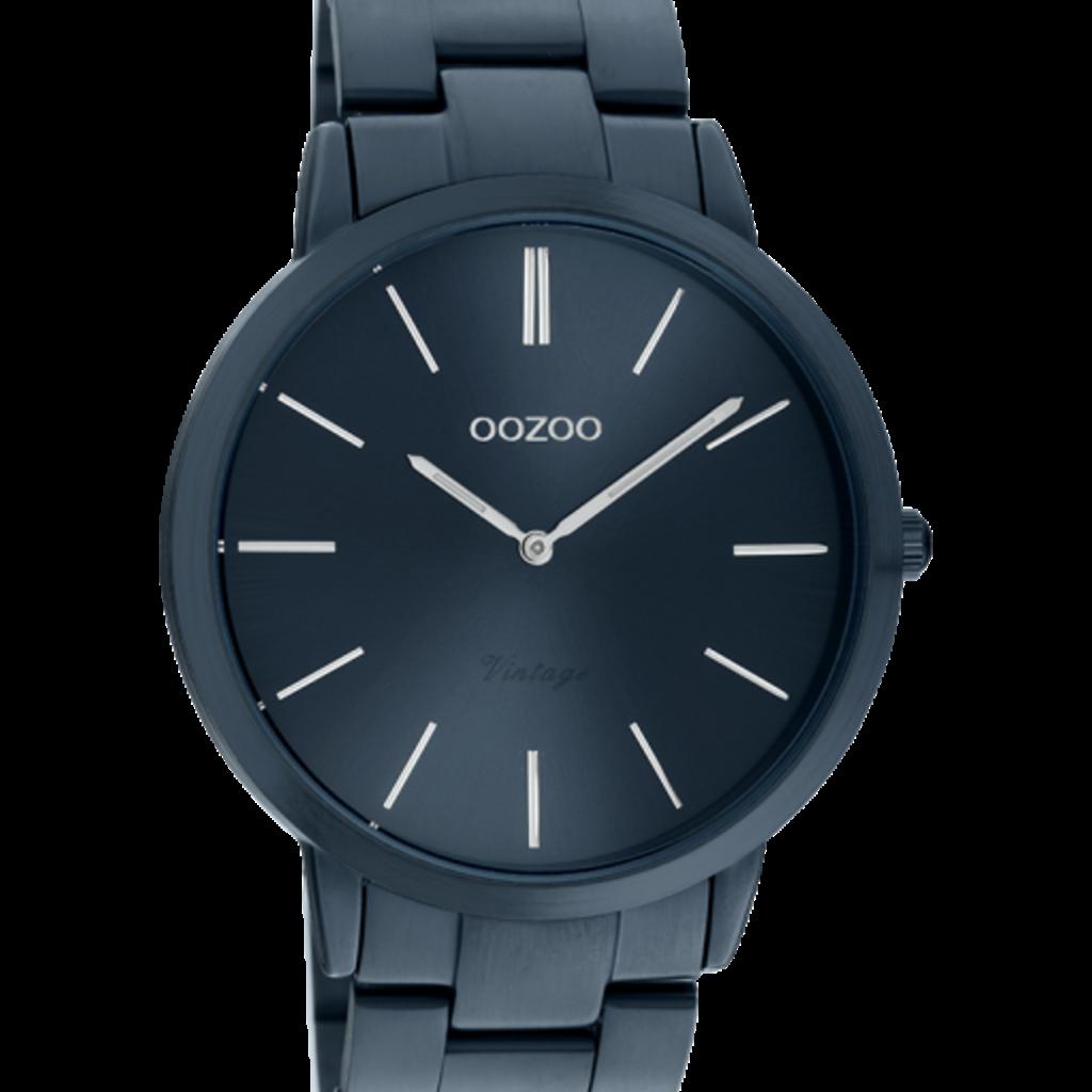 OOZOO OOZOO Vintage horloge C20102