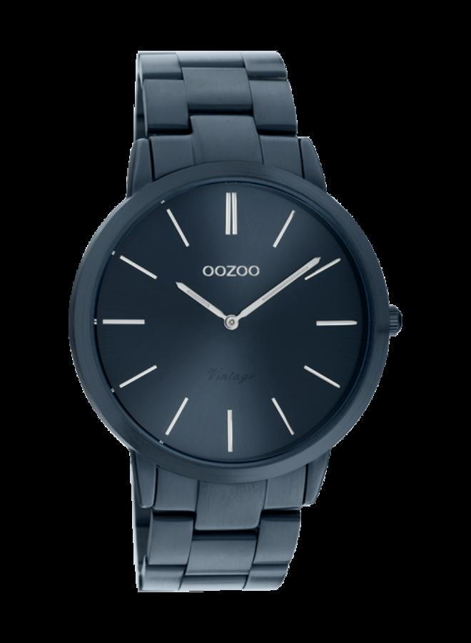 OOZOO Vintage horloge C20102