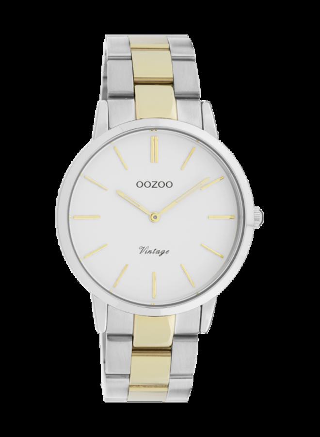 OOZOO Vintage horloge C20032