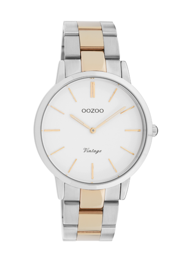 OOZOO Vintage horloge C20033
