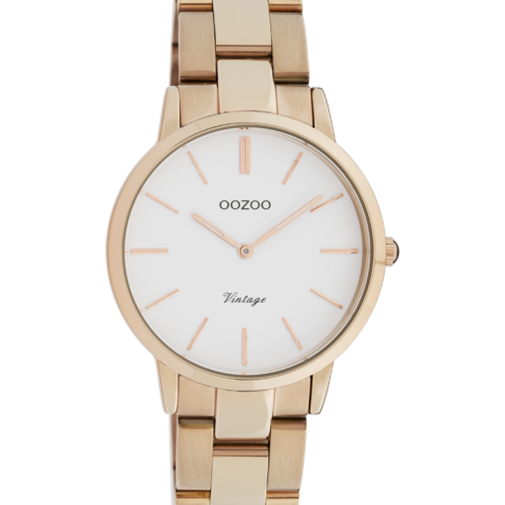 OOZOO OOZOO Vintage horloge C20048